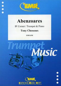 Cheseaux, Tony: Abenzoares