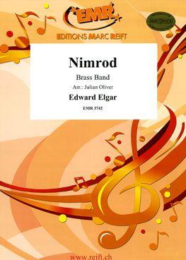 "Elgar, Edward: Nimrod from the ""Enigma"" Variations"