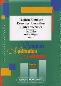 Hilgers, Walter: Daily Exercises