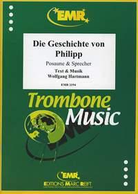 Hartmann, Wolfgang: Die Geschichte von Philipp