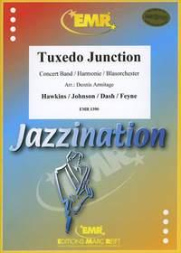 Hawkins, Erskine/  Johnson, William: Tuxedo Junction