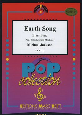 Jackson, Michael: Earth Song