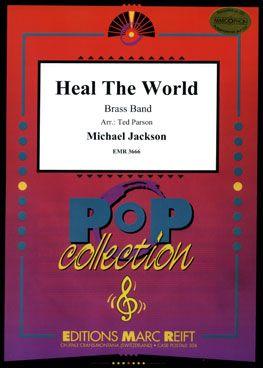Jackson, Michael: Heal the World
