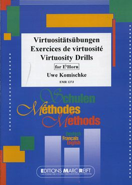 Komischke, Uwe: Virtuosity Drills