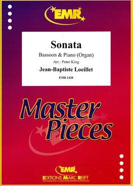Loeillet, Jean-Baptiste (Loeillet  of London): Sonata
