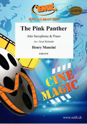 Mancini, Henry: The Pink Panther