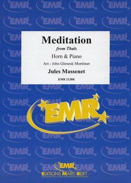 """Massenet, Jules: Meditation from """"Thaïs"""""""