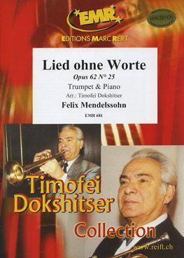Mendelssohn, Felix: 3 Songs without Words
