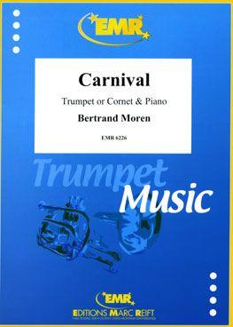 Moren, Bertrand: Carnival