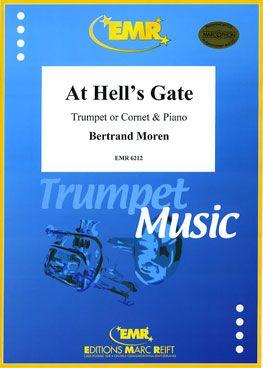 Moren, Bertrand: At Hell's Gate