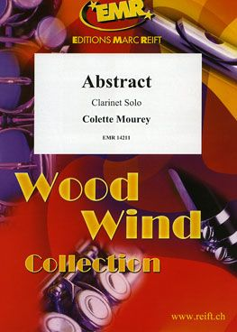 Mourey, Colette: Abstract