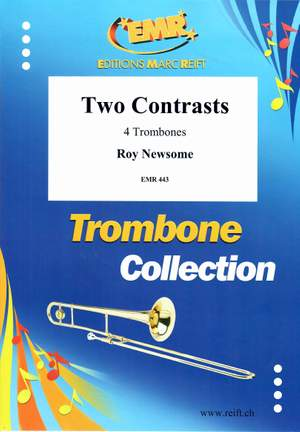 Newsome, Roy: 2 Contrasts