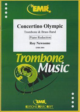 Newsome, Roy: Olympic Concertino