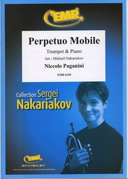 Paganini, Niccolò: Perpetuo Mobile