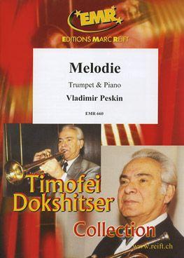 Peskin, Vladimir: Melody