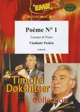 Peskin, Vladimir: Poem No 1