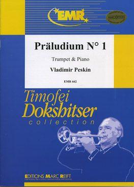 Peskin, Vladimir: Prelude No 1