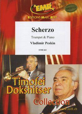 Peskin, Vladimir: Scherzo
