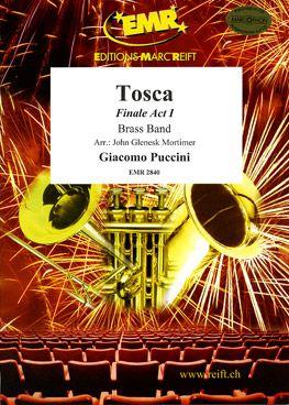 Puccini, Giacomo: Tosca Act I (finale)