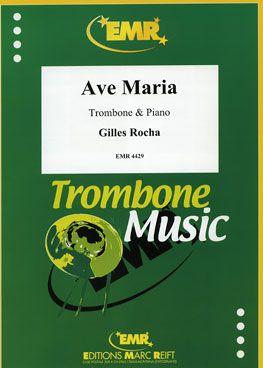 Rocha, Gilles: Ave Maria