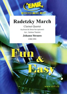 Strauss, Johann junior: Radetzky March