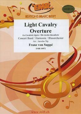 Suppé, Franz von: Light Cavalry Overture in Bb maj