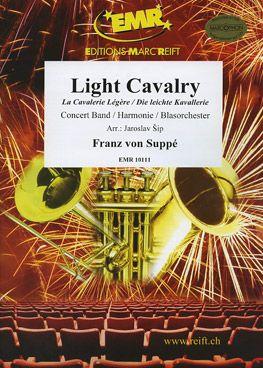 Suppé, Franz von: Light Cavalry Overture in Ab maj