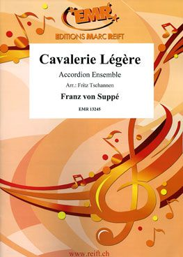 Suppé, Franz von: Light Cavalry Overture
