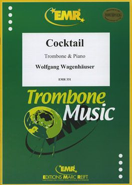 Wagenhäuser, Wolfgang: A Cocktail of Gershwin Themes