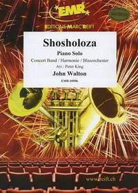 Walton, John: Shosholoza