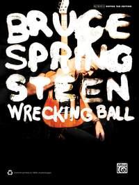 Bruce Springsteen: Wreckin Ball