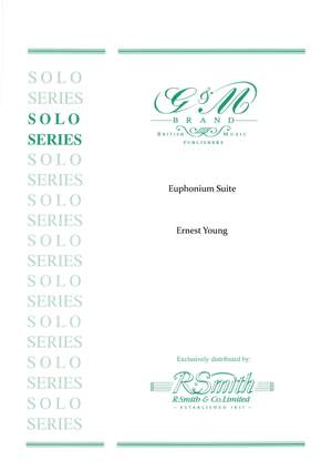 Ernest Young: Euphonium Suite Product Image
