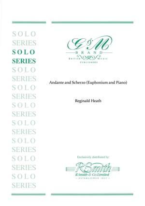 Reginald Heath: Andante and Scherzo