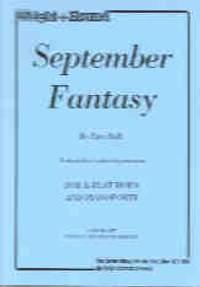 Eric Ball: A September Fantasy