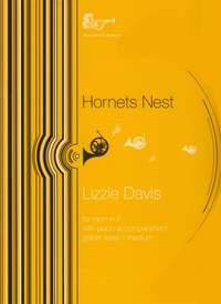 Lizzie Davis: Hornets' Nest