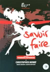 Savoir Faire, arr. Mowat for trombone/euphonium (bass clef edition)
