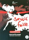Savoir Faire, arr. Mowat for trombone/euphonium (treble clef edition)