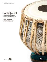 Hambra, R: Tabla for All