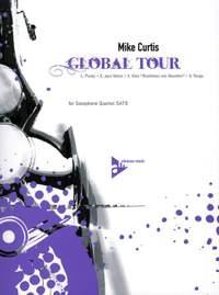 Curtis, M: Global Tour