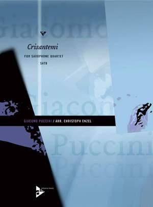 Puccini, G: Crisantemi