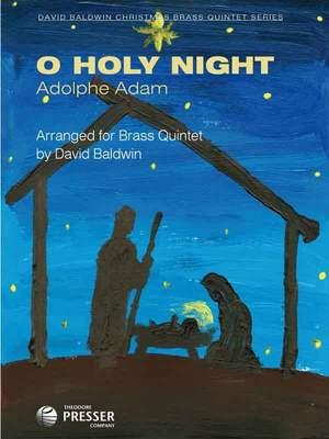Adam, A: O Holy Night