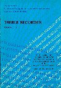 Sparke: Scales and Arpeggios for Treble Recorder