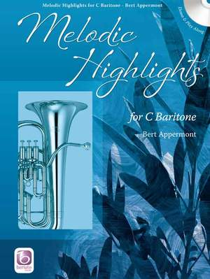 Appermont: Melodic Highlights (Baritone in C)