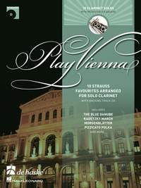 Play Vienna: Clarinet