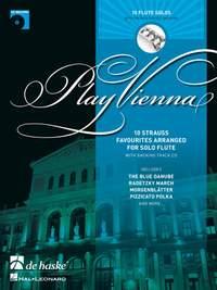 Play Vienna: Flute
