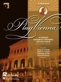 Play Vienna: Violin