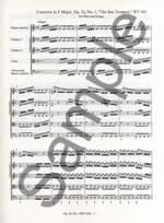 Antonio Vivaldi: Six Flute Concertos Op.10 In Full Score Product Image