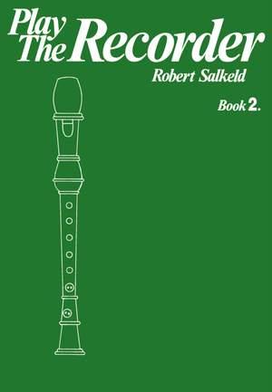 Salkeld: Play the Recorder Book 2