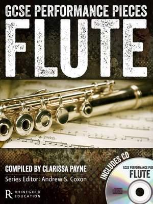 GCSE Performance Pieces - Flute