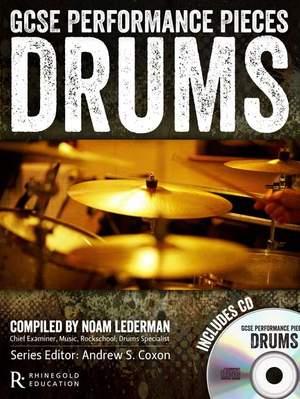 GCSE Performance Pieces - Drums